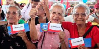 Pensiones En Amor Mayor