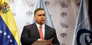 Tarek William Saab, Fiscal General de la República
