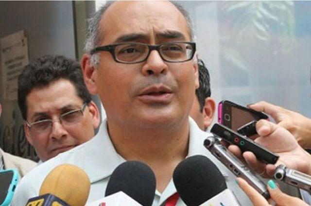 El Ministro de Salud, Carlos Alvarado, descartó la presencia del coronavirus de Wuhan (China) en Venezuela