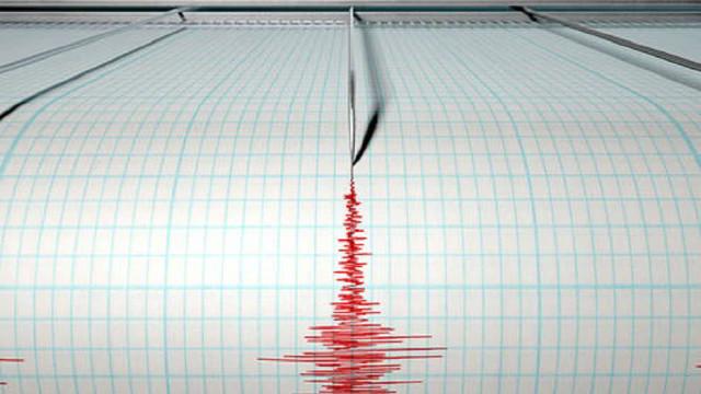 Sismo. temblor