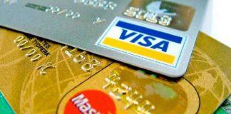 Visa y Mastercard