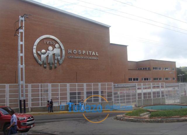 hospital ivss