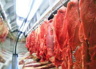 Venta de carne