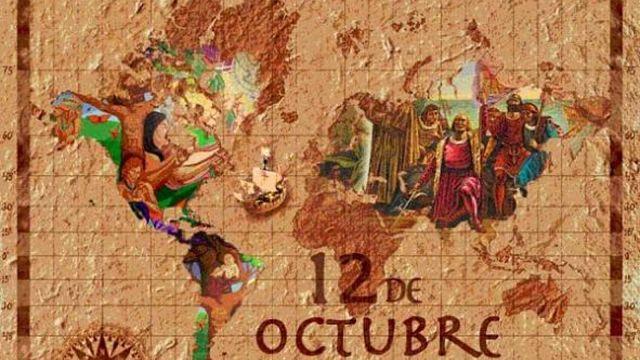 12 de octubre, Día de la Raza