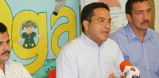 Johnny Yánez Rangel, exgobernador de Cojedes
