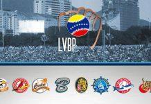 LVBP. béisbol venezolano