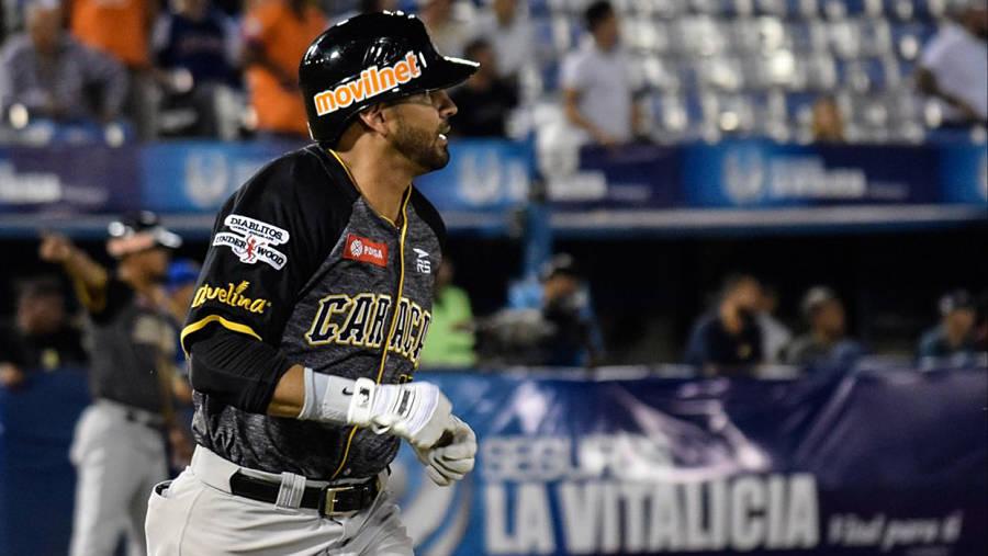 Leones del Caracas