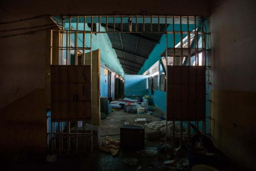 Cárceles en Venezuela
