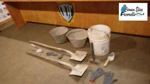 Cicpc dio información sobre cadáveres hallados en una fosa común en Maracay