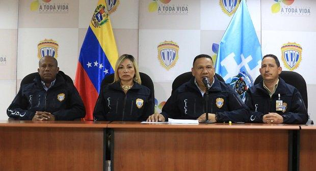 Detienen a presuntos implicados en el caso de fosa común en Maracay
