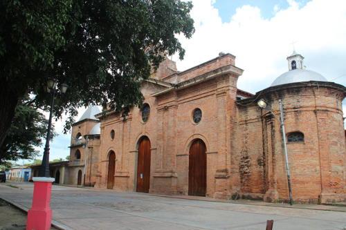ortiz iglesia de esa localidad