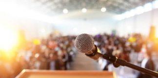 oratoria en guárico, taller educadores