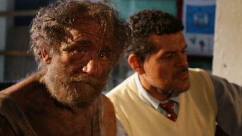 rodaje de petare barrio pakistán en venezuela