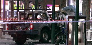 Acto terrorista en Australia