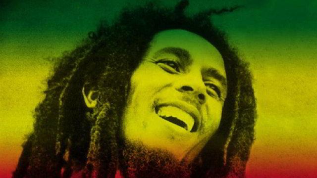 Reggae, Bob Marley