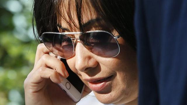 Enfermera de Hugo Chávez