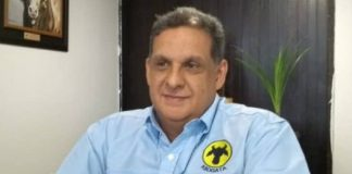Leonardo Figueroa, presidente de Asogata