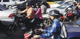 Motorizados