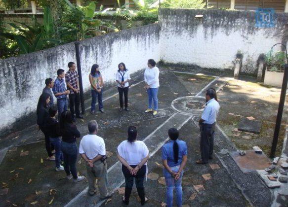 Suma, taller de oratoria