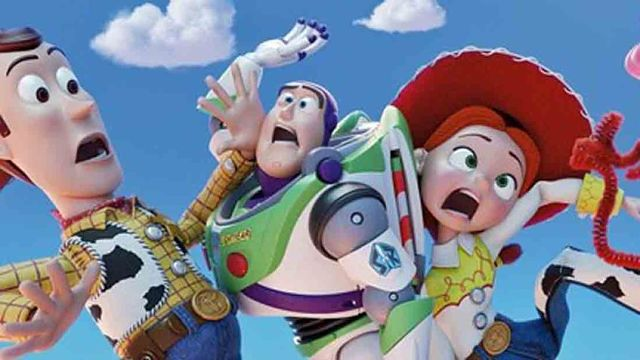 Toy Story