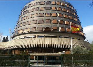 Tribunal de España