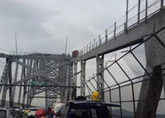 Suicidio en Panamá