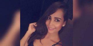 Yudy Pineda, actriz porno