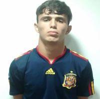 Carlos Eduardo Meza Camacho en valencia