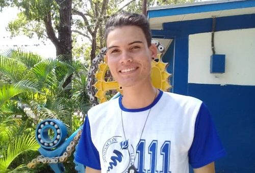 Celis Gregorio Blanco dirigente de Acción Democratica asesinado en valencia