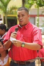 alcalde de san josé de guaribe jesus azocar guárico