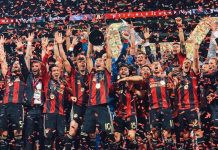 Atlanta United Campeón de la MLS