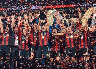 Atlanta United Campeón de la MLS