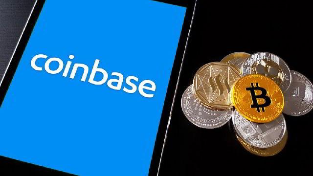 Coinbase, casa de cambio de criptomonedas