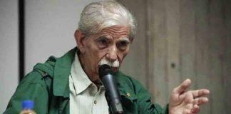 Julio Escalona, diputado a la Asamblea Nacional Constituyente