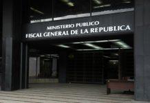 Ministerio Público, fiscalía