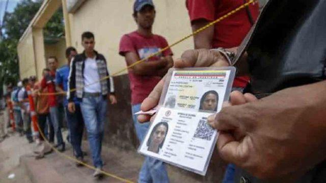 Permiso Especial de Permanencia en Colombia