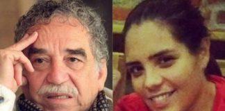 Sobrina de Gabriel García Márquez