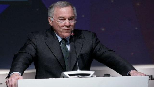 Steve Hanke, economista