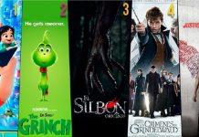 Top 5 cine nacional