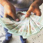 Billetes de 2 bolívares