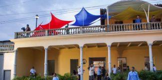 Casa Robert Serra