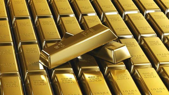 Oro de Venezuela