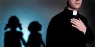 Sacerdote, abuso sexual