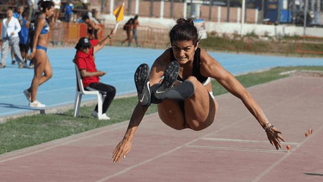 cheaper 73c7e 03afd Federación Venezolana de Atletismo define calendario