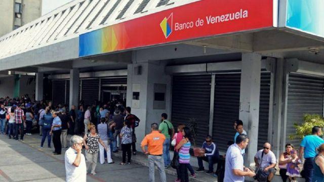 Sepa cuáles entidades bancarias estarán activas este lunes