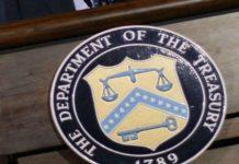 Departamento del Tesoro