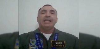 Francisco Estéban Yánez Rodríguez