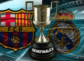 Barcelona-Real Madrid