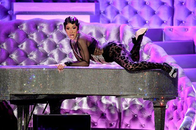 Cardi B, Premios Grammy