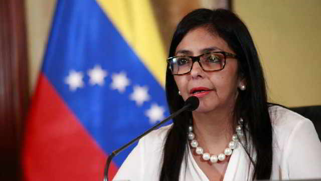 Reportan primeros dos casos de coronavirus en Venezuela